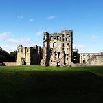 Ashby de la Zouch Castle Photo