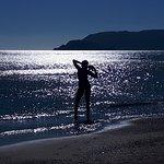 Foto van Laganas Beach