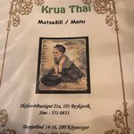 Foto de Krua Thai