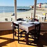 Foto de Walvis Bay Yacht Club Restaurant