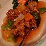 Foto de Wing's Chinese Restaurant