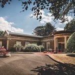 Fotografie: De Courceys Manor