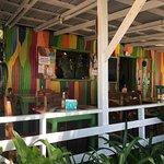 Foto di The Shak Beach Cafe