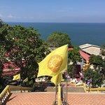 Billede af Wat Khao Takiap
