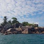 Foto de Sagittarius Taxi Boat Excursions