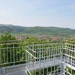 Wieza Widokowa na Gorze Parkowej