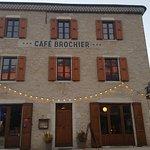 Foto de Cafe Brochier