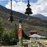 Muktinath Temple Foto