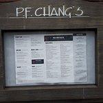 Φωτογραφία: P.F. Chang's