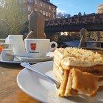 Fotografie: Kafemlejnek  - Cafe