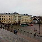 Photo of Senate Square