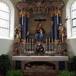 Foto de Kalvarienberg und Kirche