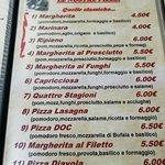 Pizzeria da Gaetano Foto