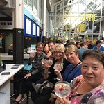 Foto Eating Amsterdam Food Tours
