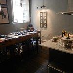 Valokuva: Extra Virgin Cooking Classes