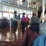 Foto Lake George Steamboat Company