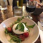 Foto di Simonetta Restaurant