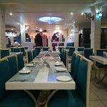 Tajmahal Restaurantの写真