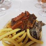 Foto de Restaurant Cal Fray