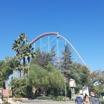 Photo of Six Flags Magic Mountain