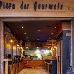 ภาพถ่ายของ Pizza Des Gourmets