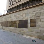 Foto Memorial de la Shoah
