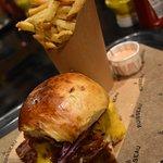Foto de Le Ruisseau Burger Joint