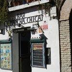 La Mancha Chica Chaoen Foto