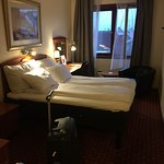 Best Western Chesterfield Hotel Photo