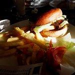 Bild från Deirdras Cafe