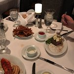 Foto de Ruth's Chris Steak House