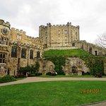 Durham Castle Photo
