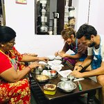 Photo of Mamta Cooking Class