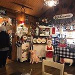 صورة فوتوغرافية لـ Farmhouse Restaurant