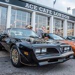 The Ace Cafe Londonの写真