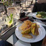 Foto van iFeel Cafe Restaurant
