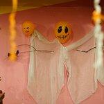 Halloween party 🎃🎊