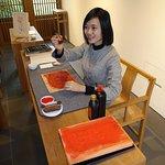 Chinese block printing Master