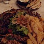 Photo de Nostimo Greek Grill Ubud