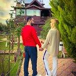 Agva Nirvana Dream Garden Otel صورة فوتوغرافية