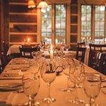 Foto de Patrick Bermand Restaurant
