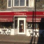 Foto de Murrays Cafe Bar