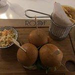 Фотография Roof Burger Bar
