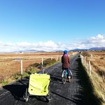 Foto van Clew Bay Bike Hire and Outdoor Day Adventures