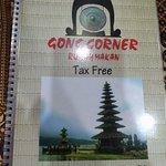 Gong Corner의 사진