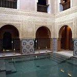 Hammam Al Andalus Malaga Foto