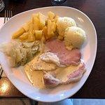 Foto di Cronins Restaurant