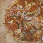 Photo of MOD Pizza