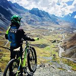 Photo of Ride On Bolivia Biking