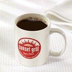صورة فوتوغرافية لـ Sunset Grill